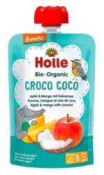 Holle Bio Croco Coco - Tasak alma mangóval é kókusszal 90 g