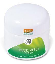 Martina Gebhardt - Aloe Vera Krém 50 ml