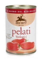Alce Nero Bio paradicsom, hámozott 400 g