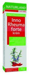 Naturland Inno-Reuma Krém Forte 70 g -- NetbioHónap 2019.12.29-ig 20% kedvezménnyel