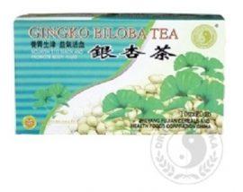 Dr. Chen Instant Ginkgo Biloba Tea Filteres 20 filter