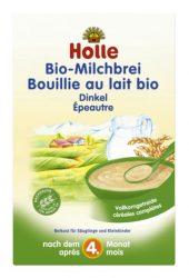 Holle Bio Tönköly tejkása 250 g