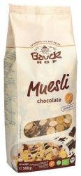 Bauckhof Bio müzlik, müzli étcsokis, gluténmentes 300 g