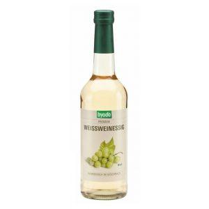Byodo Bio ecet, fehérborecet 6% savtartalom 500 ml
