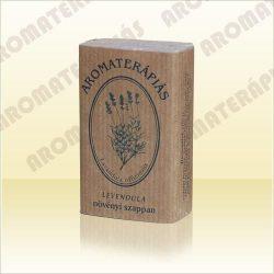 Tulasi Aromaterápiás szappan, levendula 90 g