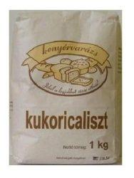 Kenyérvarázs kukoricaliszt 1 kg