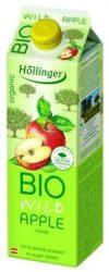 Höllinger Bio gyümölcslé alma 1 l
