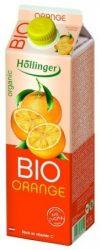 Höllinger Bio gyümölcslé narancs 1 l