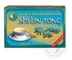 Dr. Chen Shi Lin Tong Májvédő Tea Filteres  20 * 2 g filter