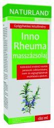 Naturland Inno-Reuma Masszázsolaj 180 ml