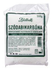 Zöldbolt szódabikarbóna (étkezési célra nem alkalmas) 500 g