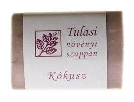 Tulasi Szappan Kókusz 100 g