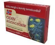 Odin Rózsagyökér 30 db kapszula
