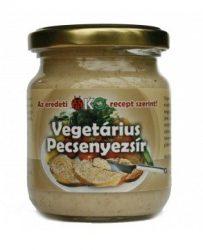 Ökoszervíz Vegetáriánus Pecsenyezsír 180 g