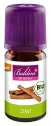 BALDINI Fahéj Bio-Aroma 5 ml