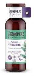 Dr. Konopka's Volumennövelő hajbalzsam 500 ml