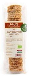Naturgold Bio Medvehagymás Tönkölytallér 100 g