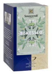 Sonnentor Bio Boldogság - Békesség - herbál teakeverék -filteres 27 g