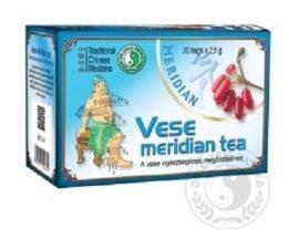 Dr. Chen Vese Meridian Tea filteres 20 * 2,5 g filter