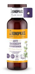 Dr. Konopka's Korpásodás elleni hajbalzsam 500 ml