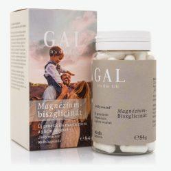 Gal Magnézium-Biszglicinát Kapszula 90 db