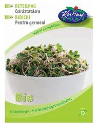 Réde Bio Retek Csíráztatásra 30 g