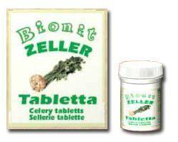 Bionit Zeller Tabletta 70 db