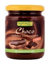 Rapunzel Bio csokoládé, csokoládékrém 250 g