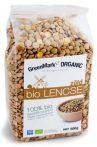 Greenmark Bio Lencse Zöld 500 g -- NetbioHónap 2019.12.29-ig 25% kedvezménnyel