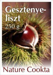 Nature Cookta Gesztenyeliszt 250 g