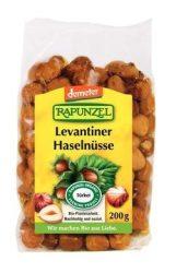 Rapunzel Bio olajos magvak, törökmogyoró demeter minőségű 200 g