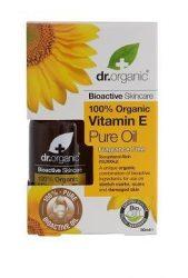 Dr. Organic Bio Vitamin E olaj 50 ml