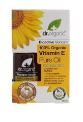 Dr. Organic Bio Vitamin E olaj 50 ml -- NetbioHónap 2019.12.17-ig 10% kedvezménnyel