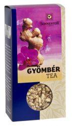 Sonnentor Bio Gyömbér tea - ömlesztett 90 g