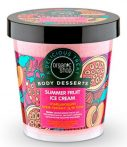 Organic Shop Tisztító testpeeling Nyári gyümölcsös jégkrém 450 ml -- NetbioHónap 2019.11.27-ig 10% kedvezménnyel