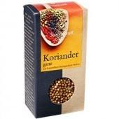 Sonnentor Bio fűszerek, koriander egész 35 g