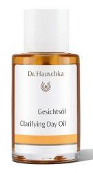 Dr. Hauschka Arcápoló olaj 30 ml