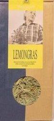 Sonnentor Bio gyógynövényteák, lemongras tea 60 g