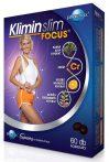 Pharmax Klimin Slim Focus Kapszula 60 db