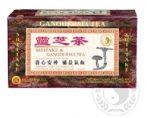Dr. Chen Shiitake Inst. Ganoderma Tea Filteres 20 filter