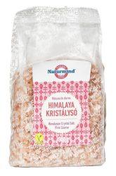 Naturmind Himalaya só durva, rózsaszín 500 g
