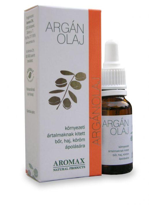 Aromax szérum, Argánolaj 20 ml