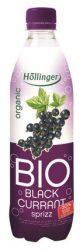 Höllinger Bio Gyümölcsfröccs, Ribizli 500 ml