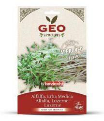 GEO Bio lucerna csíráztatáshoz 40 g