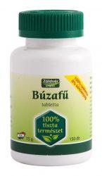 Zöldvér 100%-os búzafű tabletta 150 db