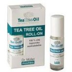 Dr. Müller tea Tree Oil teafa roll-on 4 ml
