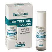 Dr. Müller tea Tree Oil teafa roll-on 4 ml
