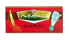 Dr. Chen Ginseng Ampulla Royal Jelly 10X10 ml