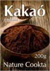 Nature Cookta Kakaópor Holland 20-22 % 200 g