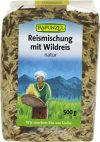 Rapunzel Bio rizs, rizskeverék vadrizzsel 500 g
